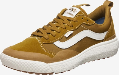 VANS Sneakers laag 'UltraRange EXO SE' in de kleur Karamel / Rood / Offwhite, Productweergave