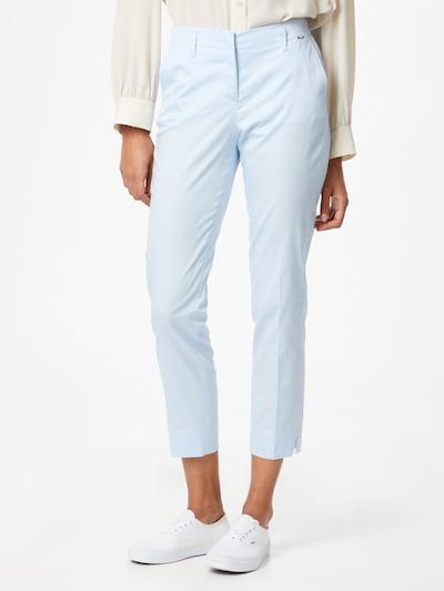 CINQUE Kalhoty 'HAMELINA' - světlemodrá, Model/ka