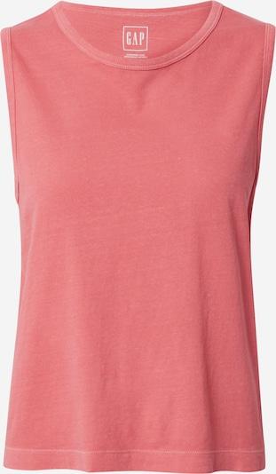 GAP Top 'SHRUNKEN' in pink, Produktansicht
