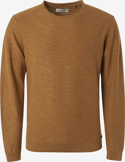 No Excess Pullover in apricot, Produktansicht