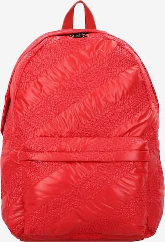 Desigual Rucksack in Rot