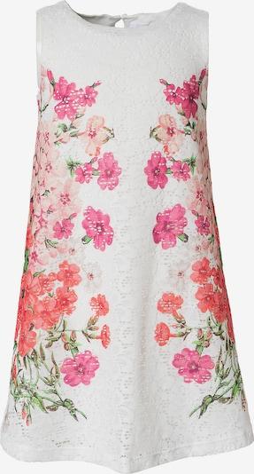 Desigual Sukienka 'Mariona' w kolorze zielony / różowy / jasnoróżowy / pomarańczowo-czerwony / białym, Podgląd produktu