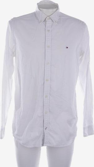 TOMMY HILFIGER Freizeithemd in L in weiß, Produktansicht
