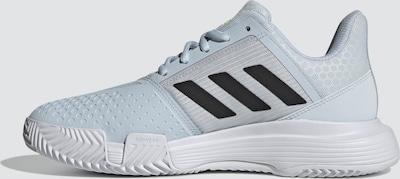 ADIDAS PERFORMANCE Sportschoen 'Court Jam Bounce Clay' in de kleur Wit, Productweergave