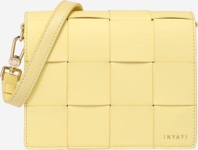 Borsa a tracolla 'KIRA' INYATI di colore giallo chiaro, Visualizzazione prodotti