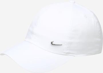 Nike Sportswear Hat 'Y NK H86' in White