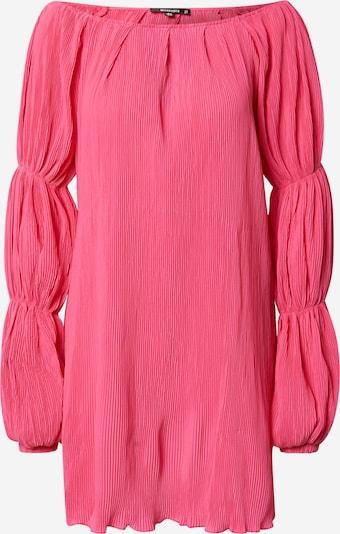 Missguided Kleid in pink, Produktansicht