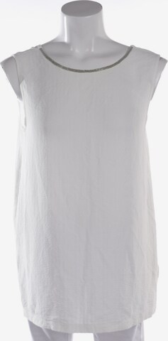 Fabiana Filippi Top & Shirt in L in White