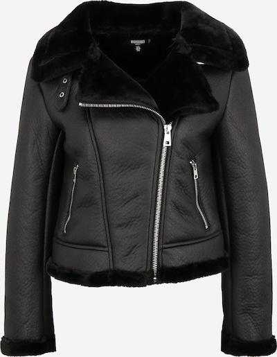 Missguided (Petite) Jacke in schwarz, Produktansicht