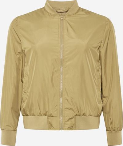 Urban Classics Jacke in khaki, Produktansicht