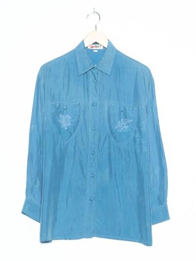 ROXY Bluse in XXL in blau, Produktansicht
