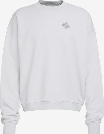 Magdeburg Los Angeles Sweatshirt 'Nimbus' in weiß, Produktansicht
