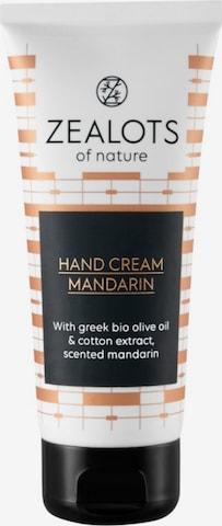 Zealots of Nature Handcreme 'Mandarin' in