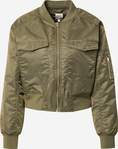 ONLY Between-season jacket 'MIRIN' in Olive, Item view