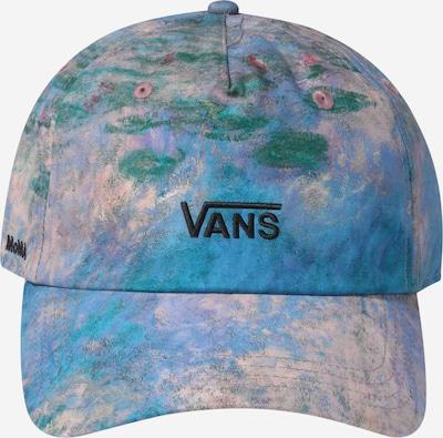 Șapcă VANS pe albastru / gri, Vizualizare produs