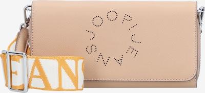 JOOP! Jeans Porte-monnaies en beige, Vue avec produit
