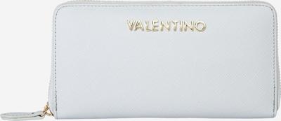 Valentino Bags Porte-monnaies 'DIVINA' en gris argenté, Vue avec produit