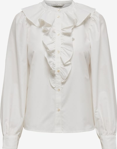 ONLY Bluse 'Gwenda' i hvid, Produktvisning