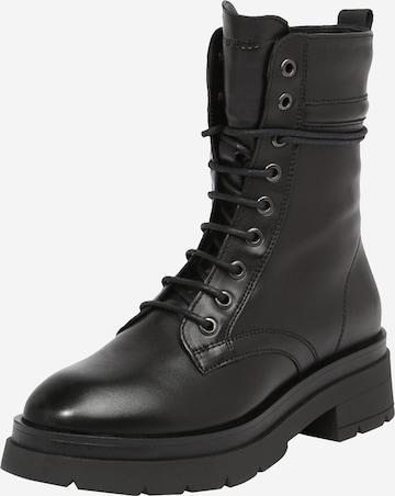 Marc O'Polo Boots i svart