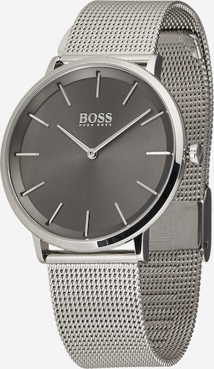 BOSS Analog watch 'SKYLINER' in silver, Item view