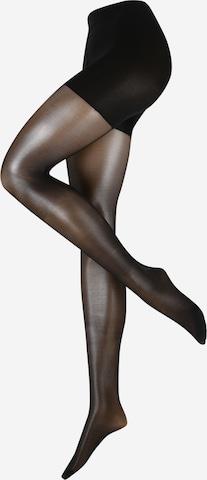 Swedish Stockings Fine tights 'Moa' in Black