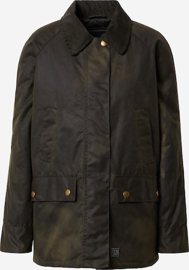 Brixtol Textiles Starpsezonu jaka 'Bea', krāsa - olīvzaļš, Preces skats