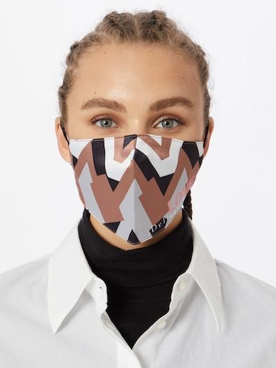 DELICATELOVE Mask in mischfarben: Frontalansicht