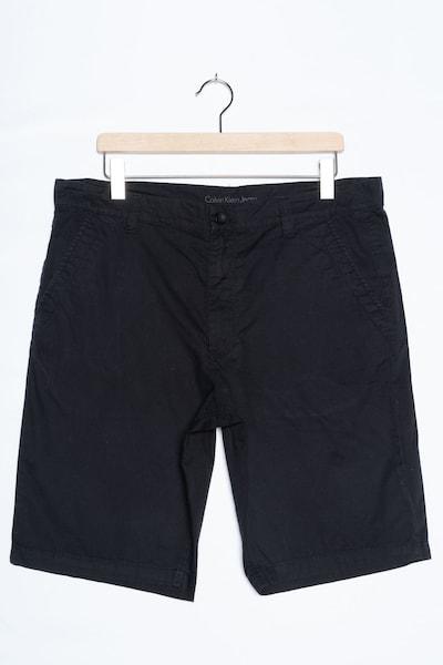 Calvin Klein Shorts in 36 in schwarz, Produktansicht