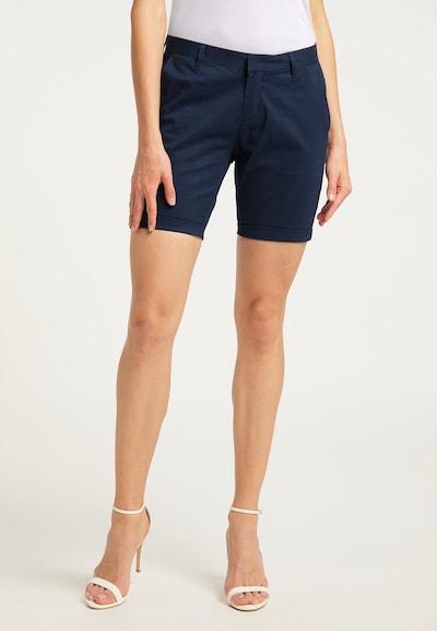 DreiMaster Maritim Shorts in marine, Modelansicht