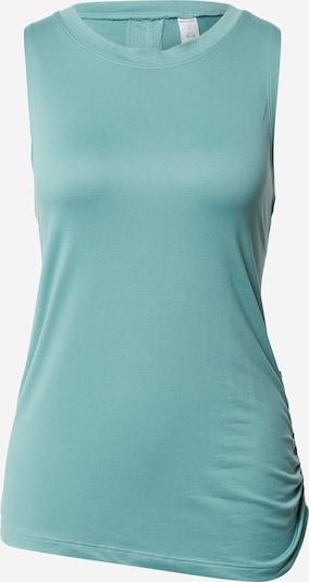 Marika Sporta tērpa augšdaļa 'Jolie' tirkīza, Preces skats