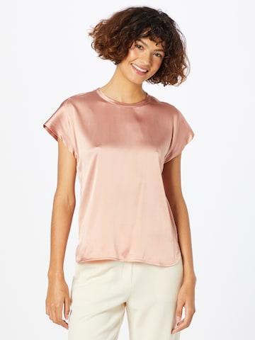 PINKO Bluse 'FARIDA' i rosa