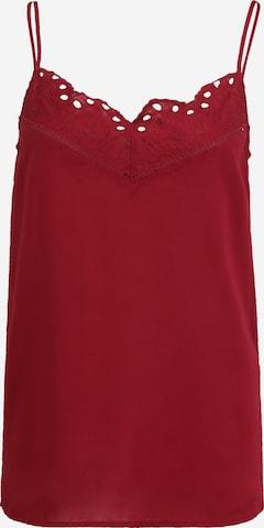 OVS Bluse 'SANGALLO' i rød