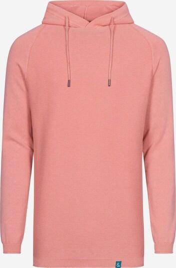 COLOURS & SONS Kapuzenpullover 'NOLAN' in pink, Produktansicht
