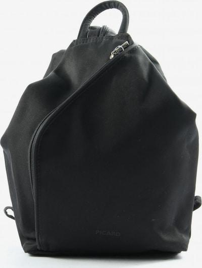 Picard Schulrucksack in One Size in schwarz, Produktansicht