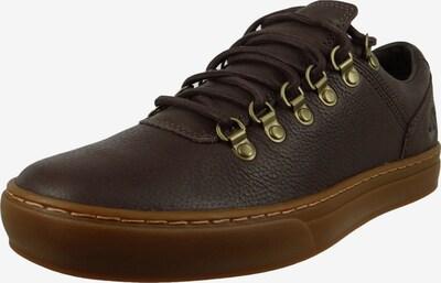TIMBERLAND Schuh in dunkelbraun, Produktansicht