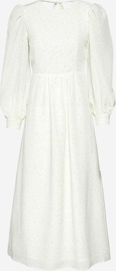 Rochie 'GWEN' Fashion Union pe verde mentă / alb, Vizualizare produs