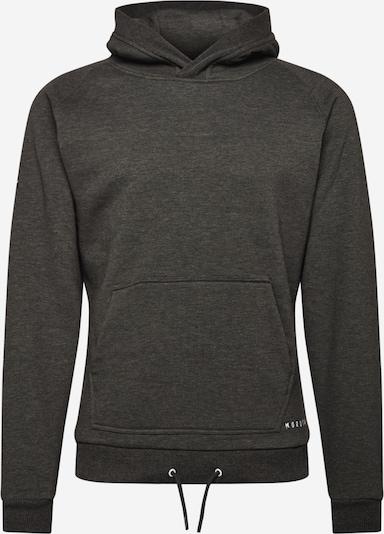 Felpa sportiva 'Kimo' MOROTAI di colore grigio / grigio scuro, Visualizzazione prodotti