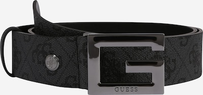 GUESS Belt 'BRIGHTSIDE' in grey, Item view