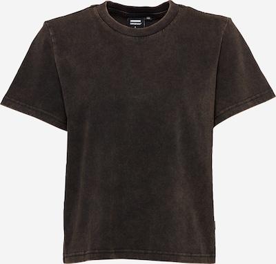 Dr. Denim Shirt 'Tasya' in kastanienbraun, Produktansicht
