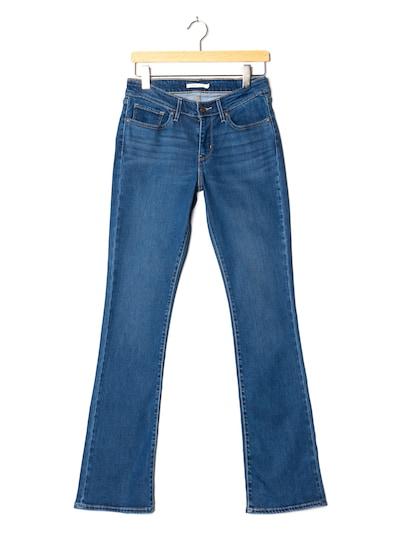 LEVI'S Jeans in 30/34 in enzian, Produktansicht