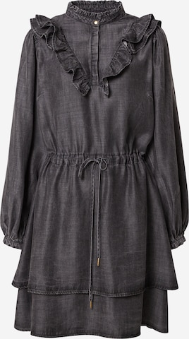 Rochie tip bluză de la Sofie Schnoor pe gri