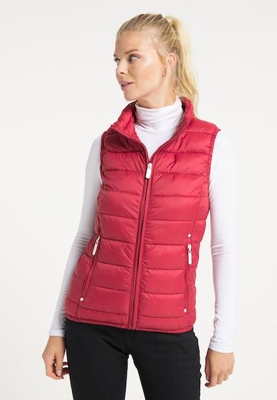 ICEBOUND Vesta - červená, Model/ka