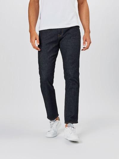 Tommy Jeans Džínsy 'RYAN' - modrá denim, Model/-ka