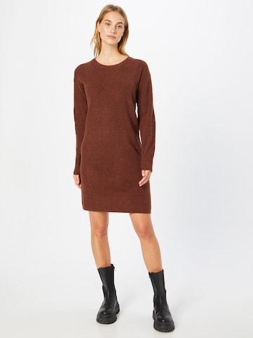 Robes en maille GAP en marron