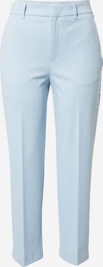 DRYKORN Pantalon à plis 'Search' en bleu clair, Vue avec produit