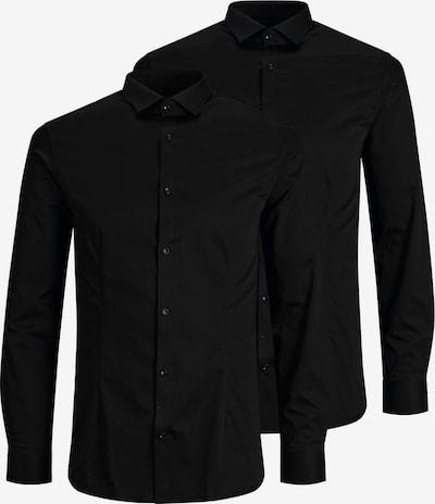 JACK & JONES Košeľa - čierna, Produkt