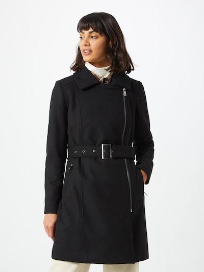 ONLY Prijelazni kaput 'Olivia' u crna, Prikaz modela