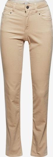 ESPRIT Hose in beige, Produktansicht