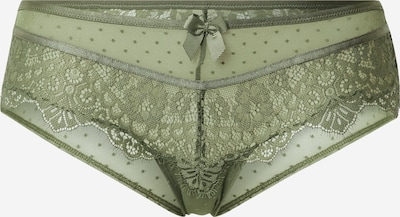 Hunkemöller Slip 'Marilee' in Green, Item view