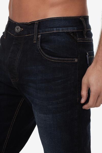 Kangol Jeans 'ZANE' in de kleur Blauw, Productweergave